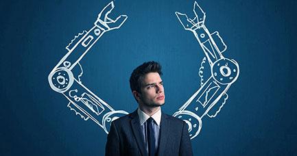 Роботы на заказ