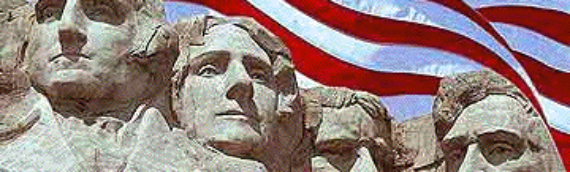 День Президентов — Presidents Day
