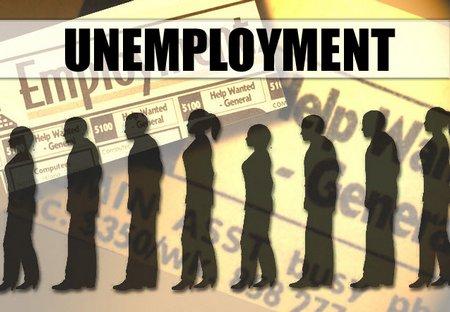 Nonfarm Payrolls и уровень безработицы