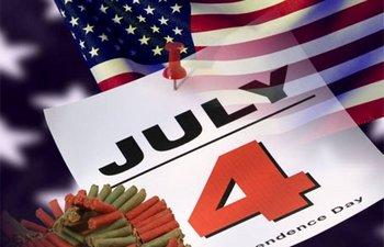 День независимости США