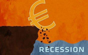 рецессии