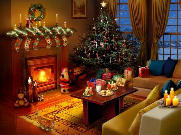 Расписание биржи christmas