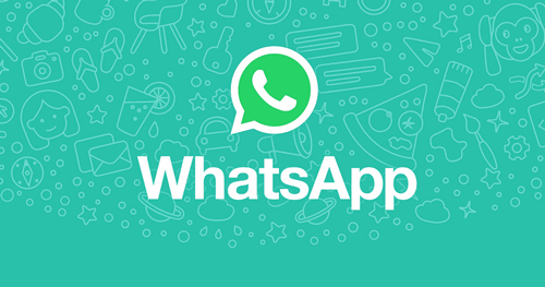 Теперь и WhatsApp