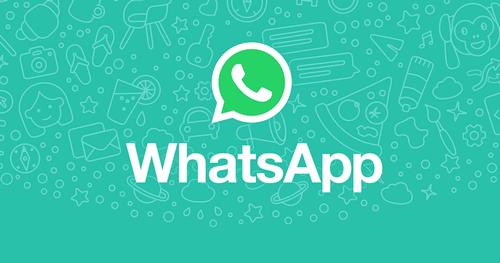 Теперь и WhatsApp