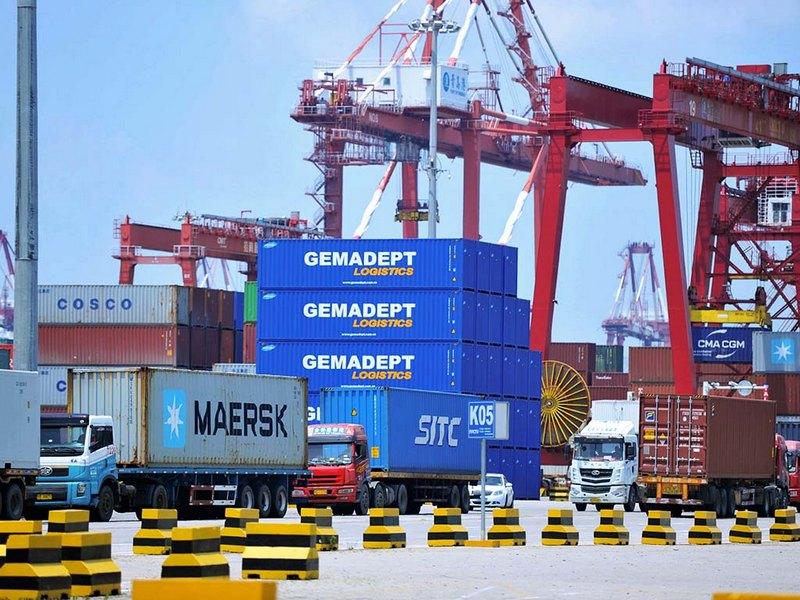 США озвучили новый раунд в торговой войне с Китаем