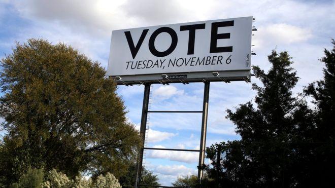Промежуточные выборы
