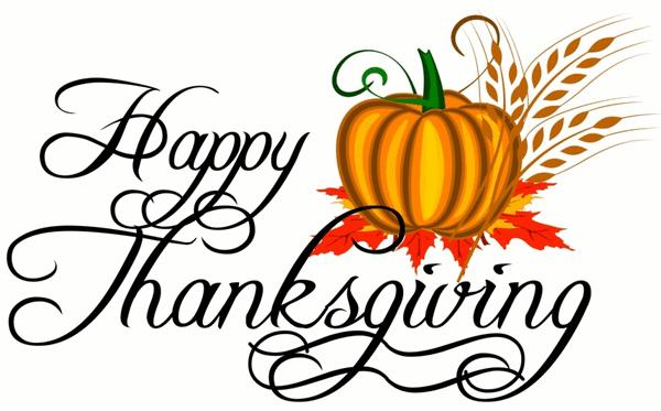 День Благодарения 2018