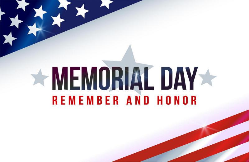 День Поминовения (Memorial Day) 27 мая 2019 год