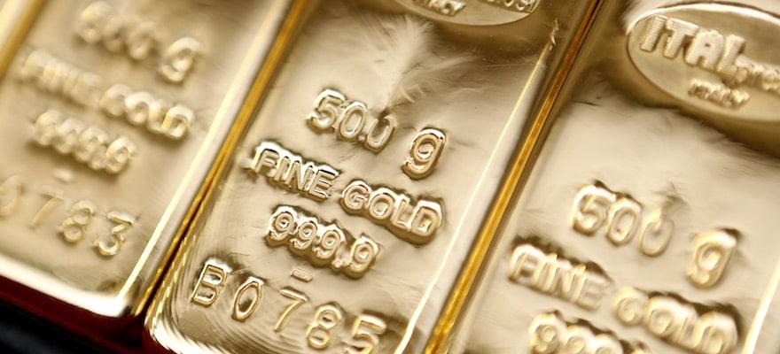 контракт на золото