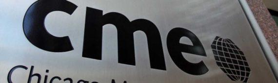 CME отменила перерыв в торгах