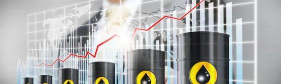 Микроконтракт на нефть на CME