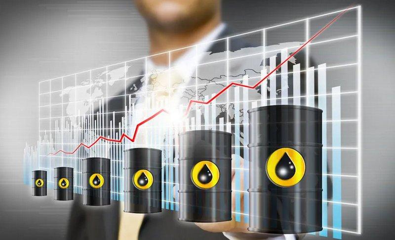 Микроконтракт на нефть